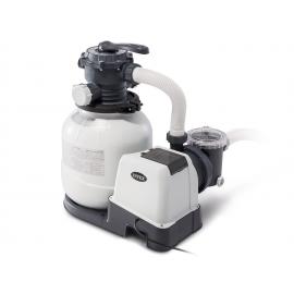 Pompa filtrująca piaskowa 7900 l/h Intex 26646
