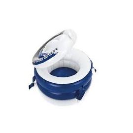 Pływająca lodówka na napoje INTEX 56823