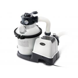 Pompa filtrująca piaskowa 4500l/h INTEX 26644