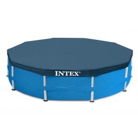 Pokrywa na basen stelażowy 305 cm - INTEX 28030