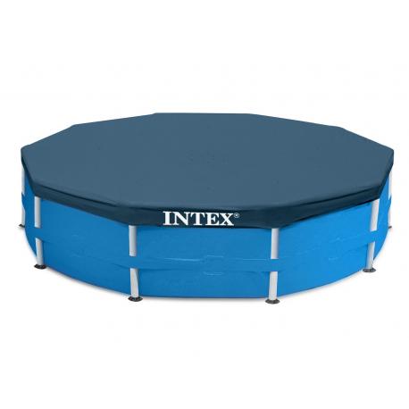 Pokrywa na basen stelażowy INTEX 28030