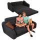 Materac dmuchany sofa z funkcją spania 66552