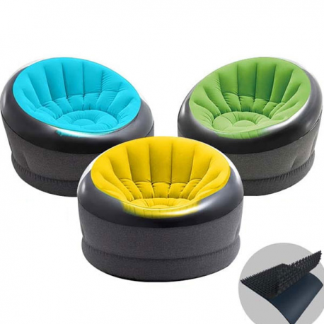 Fotel dmuchany INTEX 68582