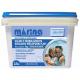 Marina Chlor do basenu o przedłużonym działaniu Tabletki 20g 2.5 kg