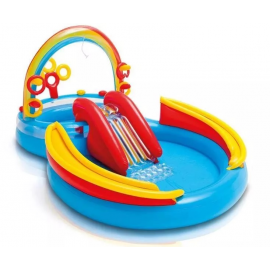 Wodny plac zabaw Basen dla dzieci - INTEX 57453
